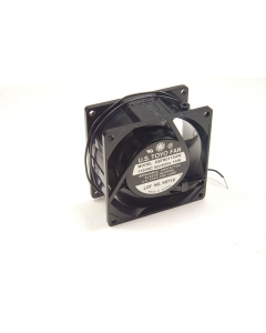 TOYO - UST80115AW - Fan, axial. 115VAC 50/60Hz 14 watt.