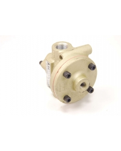 ROSS CONTROL - 2751A4902 - Pneumatic valve. Series 27, type B.