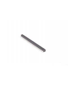 ANDON - 301-020-47S-P29-B10 - Connector, Sip Socket. (Snap) 20 Pin Female.