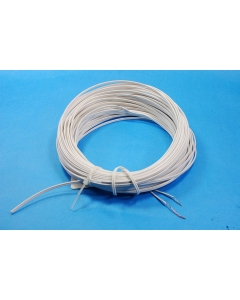 CONSOLIDATED WIRE - 5142-9 - Cable, ZIP. 22-2C. Package of 100 feet.