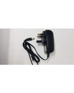 SHENZHEN FUJIA APPLIANCE CO LTD - FJ-SW1280J010 - Power supply, AC adapter. Output: 6VDC 1Amp.