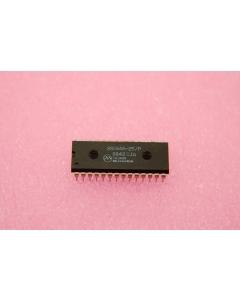 MICROCHIP - 28C64A-25/P - IC, EEPROM. CMOS 64K (8K x 8).