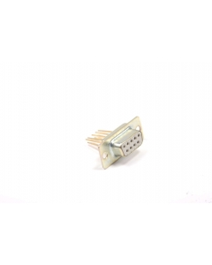 NORCOMP - 172-009-241-001 - Connector, D-Sub. DB9 female.