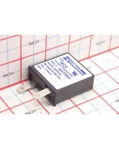 MERSEN - FERRAZ SHAWMUT - 320TPMOV - Varistor, Thermally Protected Metal Oxide Varistor; Surge Suppressor/MOV. MCOV: 320VAC.