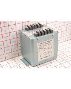 GENERAL ELECTRIC - 50-472702HGDC3 - Temperature Transducer Sensor.