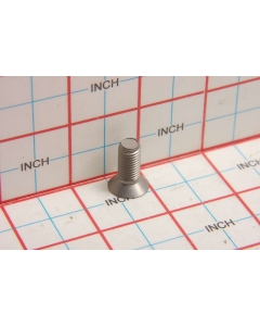 """Military - MS24693-C318 - Hardware, screw. 5/16-24 x 3/4"""". Package of 10."""