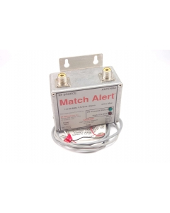 Unidentified MFG - 33D29900 - Match Alert. RF Source/Antenna.