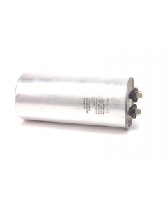 General Electric - 97F7075 - Capacitor, oil-filled. 90uF 370VAC.