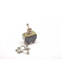 JBT - ST50R - Switch, toggle. DPDT.