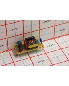 TDK - CXA-L10L - Backlight Inverter.