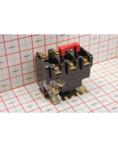 Square D - 9065SEO5 - Thermal overload relay.