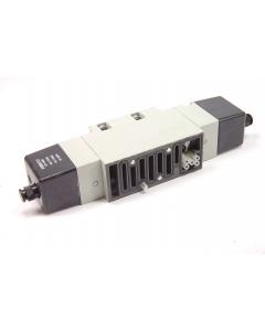 NUMATICS - ISO5599/2 - Valve. 120VAC 150PSIG Air.