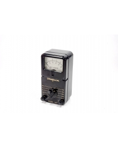 SIMPSON - 377-2 - Meter. 0-25 (50) and (100) DC Volts.