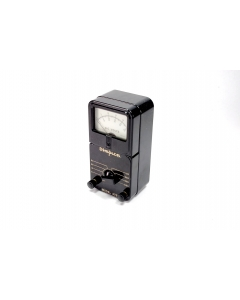 SIMPSON - 376A - Meter. 0-25 (50) and (100) AC Volts.
