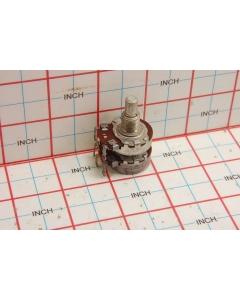 Potentiometer 1 MΩ Centralab #