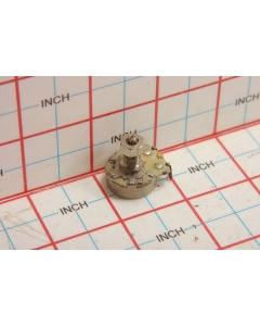 CTS - EW17266 - Potentiometer: 1K Ohm 3/4W.