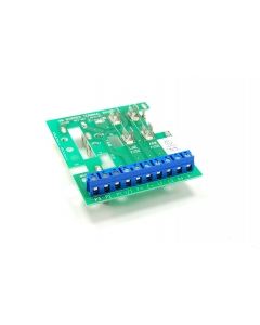 KB ELECTRONICS INC - KBMM - Barrier terminal board.