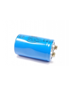BC COMP - 3186FE272T400DPA2 - Capacitor, electrolytic. 2700uF 400VDC.