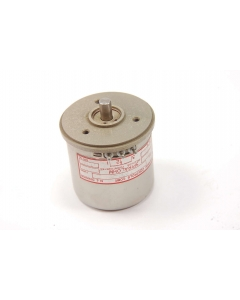 GIANNINI CONTROLS CORP - 85176S-5 - Potentiometer. 50 Ohm. Enclosed.
