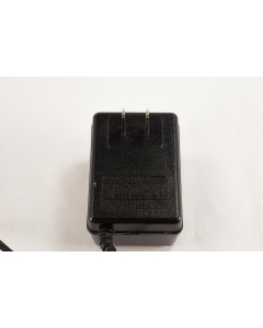 ON-TECH - T4126-09D-500 - AC Adapter. Output: 9VDC 500mA.