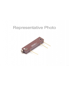 ATOHM ELECTRONICS - ART12/20P502 - Resistor, trimming. 5K Ohm 3/4W.