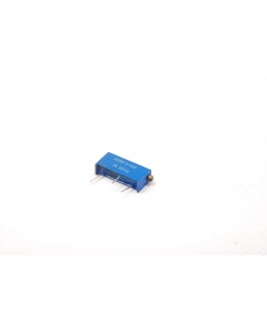 BOURNS - 3009P-1-502 - Resistor, trimming. 5K Ohm. Package of 10.