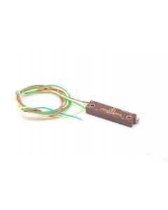 ATOHM ELECTRONICS - ART12/20P501 - Resistor, trimming. 500 Ohm 3/4W.