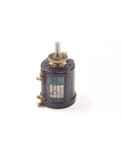 Helipot Corp - SA1633 - Potentiometer, linear. 50K Ohm. Used.