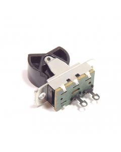 SWITCHCRAFT - 3-027 - Switch, rocker. SPST3A 125V. Package of 5.