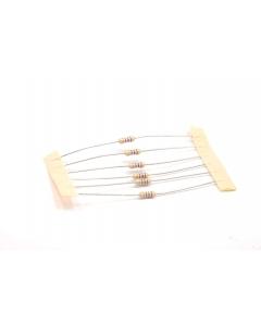 Yageo - CR25-160R - Resistor, CF. 160 Ohm 1/4W. Package of 300.