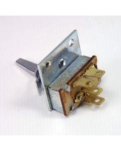 CHRYSLER - 3502680-2043 - Switch, rocker. 4 Pos Blower motor switch.