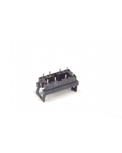 NAIS - ST-PS - Connector, relay socket. For ST relays.