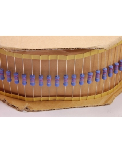 SEI - RS2W/22K - Resistor, MOX. 22K Ohm 2W. Package of 50.
