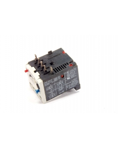 Square D - 9065TD1.2 - Relay, overload. Series A.