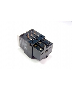 Square D - 9065TF22 - Relay, overload. Series A.