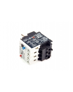 Square D - 9065TE8 - Relay, overload. Series A.