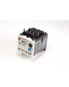 Square D - 9065TD3.7 - Relay, overload.