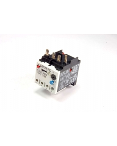Square D - 9065TE21 - Relay, overload. Series A.