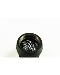 "Unidentified MFG - 4221700372 - Audio. Microphone windscreen. 1.65"" tall."
