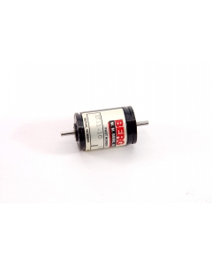 W M Berg - RX11-10 - Speed reducer. Ratio: 60:1.