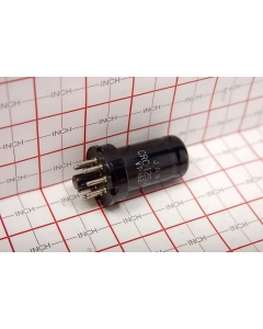 RCA - CRC-12SJ7 - Tube, electron. Vacuum pentode.