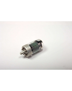 Sylvania - 7C7 - Tube, electron. Vacuum pentode.