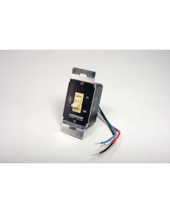 M H Rhodes - 42302H901 - Switch, toggle. Light/Fan switch.