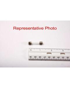 LITTELFUSE - 312.125 - Fuse. 1/8Amp 250V. Package of 5.