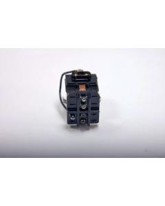 Line Electric - MK1D-24VDC - Relay, control. SPDT 5A 24VDC.