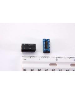 Vishay/Angstrohm Precision Inc - 488A353ATP14 - Potentiometer. 175 Ohm 12W.