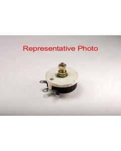 ANGSTROHM - RHW50C0.5 - Rheostat. 0.5 Ohm 50W.