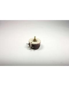 Memcor - RHW50A1 - Rheostat. 1 Ohm 50W.