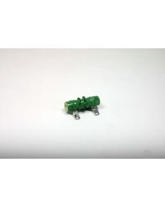 WARD LEONARD - 482A444CDP2 - Resistor, ceramic. 0.1 Ohm 25W.