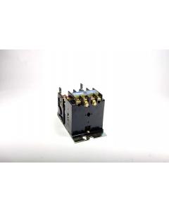WARD LEONARD - 5010-3901-14 - Starter, Magnetic, Size 0, 3PH, 120VAC